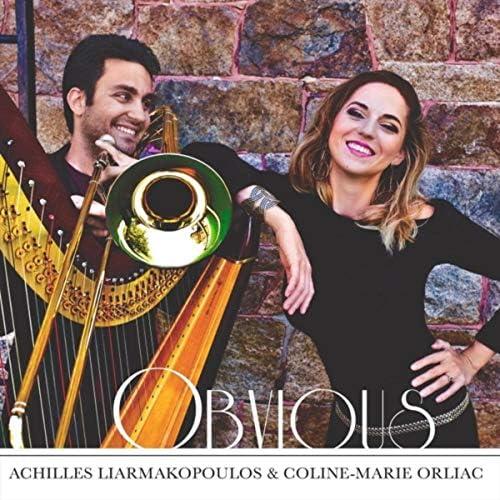 Achilles Liarmakopoulos & Coline-Marie Orliac