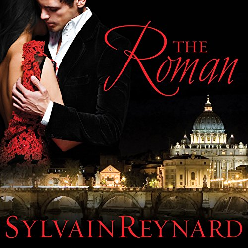 The Roman cover art