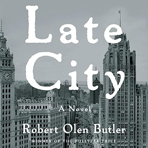 Late-City