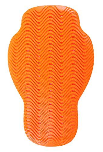 Racer - D3O Rutschschützer für Jacke. 1 (S-L) orange