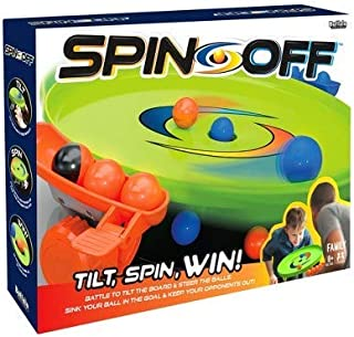 Buffalo Games Spin Off Game
