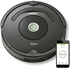 iRobot Roomba 676 Eu Robotic Vacuum Cleaner