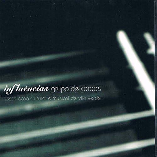 Grupo de Cordas da Associação Cultural e Musical de Vila Verde