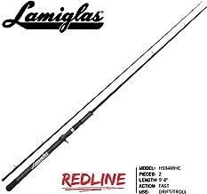Lamiglas Redline - Salmon & Steelhead Fishing Rod