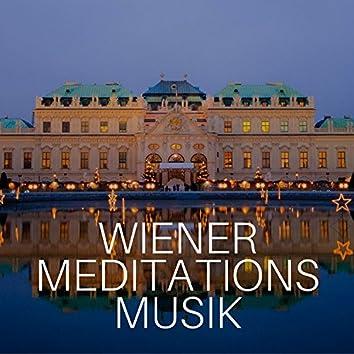 Wiener Meditationsmusik - Musik für Spas und Wellnesszentren in Wien