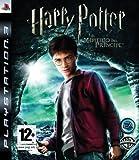 Harry Potter Y El Misterio Del Principe Ps3 España