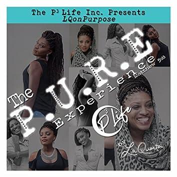 The P.U.R.E. Experience