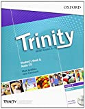 Trinity College London Graded Examinations in Spoken English (GESE) Grades 3-4: Student's Pack with Audio CD (Trinity Graded Exams)