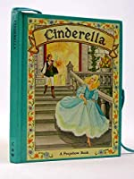 Cinderella (Peepshow Books)