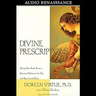 Divine Prescriptions cover art