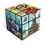 Super Mario Maker Puzzle Rubiks Cube