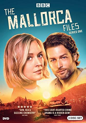 The Mallorca Files: Series One