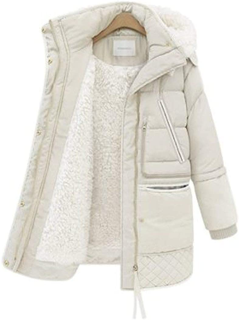 Women Long Down Coat Big Size Jacket Lady White Duck Down Hooded Coats Female Thick Winter Warm Outerwear