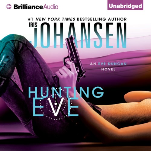 Hunting Eve cover art