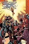 Ultimate X-Men, tome 9 : Apocalypse par Larroca