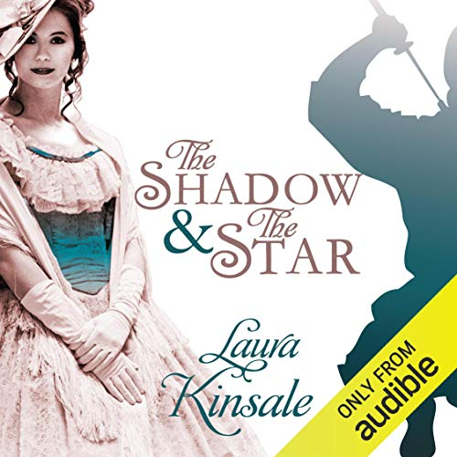 The Shadow and the Star – Victorian Hearts, Book 2 Titelbild