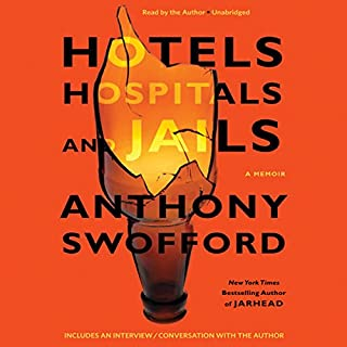 Hotels, Hospitals, and Jails cover art