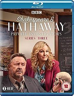Shakespeare & Hathaway: Private Investigators - Series Three