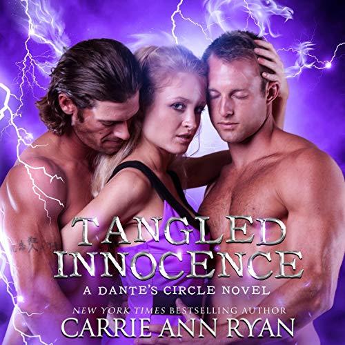 Tangled Innocence audiobook cover art