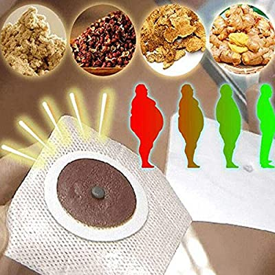 90Pcs EzyTone Detox Patches-Fat Burning Slimming No More Overweight