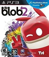 Deblob 2 - Playstation 3 by THQ