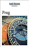 MERIAN Reiseführer Prag: Mit Extra-Karte zum Herausnehmen