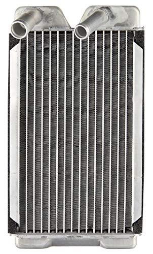 Spectra Hvac Heater Core 94536