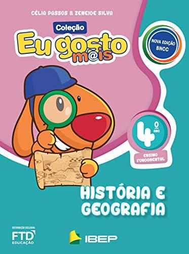 Eu Gosto Mais - História e Geografia - 4º ano