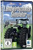 Landwirtschafts-Simulator 2011 (Mac-Version) [Importación alemana]