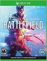 Battlefield V - Deluxe Edition (輸入版:北米) - XboxOne