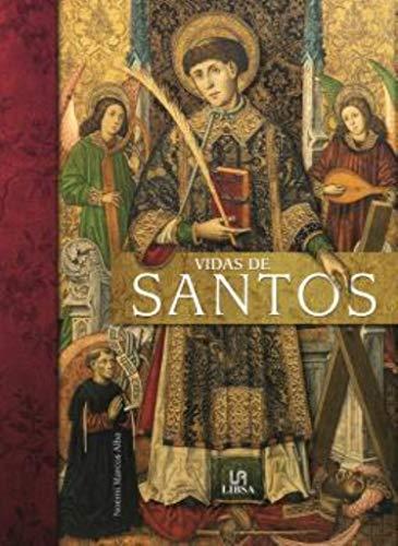 Vidas De Santos: 1 (Grandes Libros)