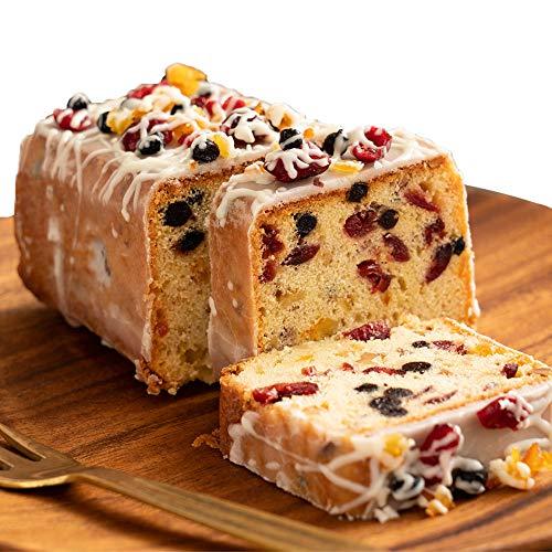 西内花月堂 約束のパウンドケーキ パウンドケーキ ドライフルーツ ナッツ 1本