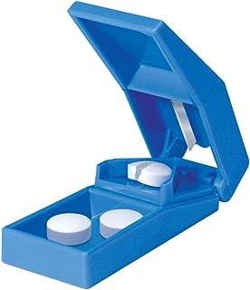 Apex Pill Splitter – Pill Cutter For Small Pills Thru Large Pills – Includes..