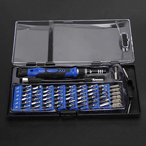 Socobeta Destornillador Cómodo Duradero Robusto Fiable Larga Vida útil para teléfonos móviles