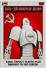 RUR: The Robots of Jim Ripl (Gibel Sensatsii)