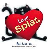 Love, Splat (Book & CD)