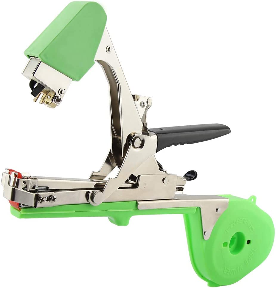 Free shipping Portable Garden Tape SALENEW very popular! Tool Adjustable Easy Width Binding Operate