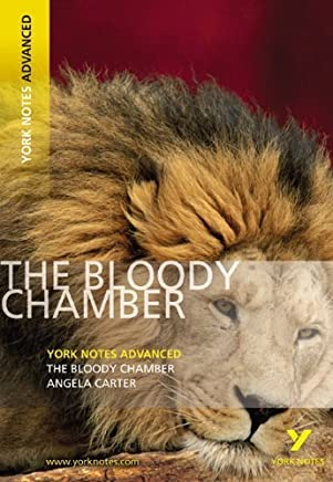 The Bloody Chamber (York Notes) by Angela Carter(2008-08-28)