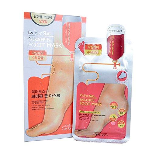 Mediheal Paraffine voet masker voeten hydraterende sokken Koreaanse huidverzorging cosmetica