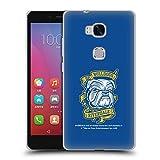 Head Hülle Designs Offizielle Riverdale Go Bulldogs Kunst Soft Gel Handyhülle Hülle Huelle kompatibel mit Huawei Honor 5X / GR5