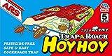 Hoy Hoy Trap A Roach 5 Traps