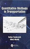 Quantitative Methods in Transportation