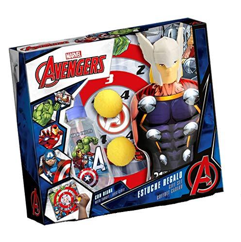 Avengers, Fragancia infantil - 90 ml.
