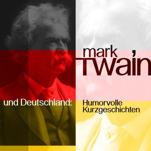 Mark Twain und Deutschland Titelbild