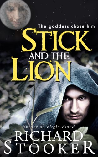Stick and the Lion (English Edition)