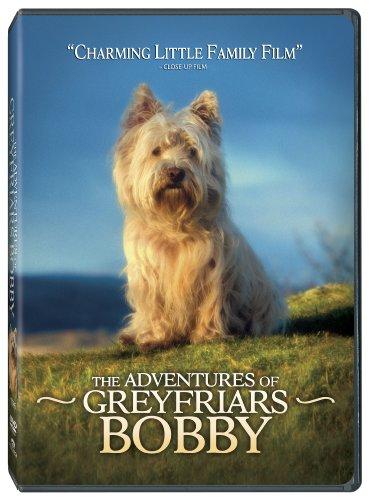 Adventures of Greyfriars Bobby