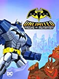 Batman Unlimited: Mechs vs. Mutanten [Prime Video]