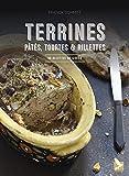 Terrines, pâtés, tourtes et rillettes - GERFAUT - 13/10/2020