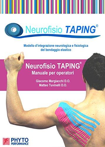 Neurofisio taping. Manuale per operatori