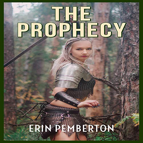 The Prophecy cover art